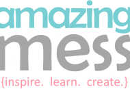 Welcome to Amazing Mess:  Kids Activities, Crafts, Cooking…and Stuff for Moms!