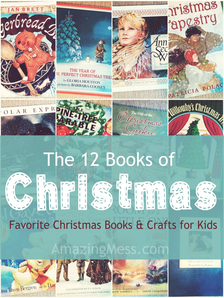 best christmas books for kids - Best Christmas Books