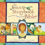 Giveaway Time! The Jesus Storybook Bible + God's Little Explorers Digital Download (3 Sets)