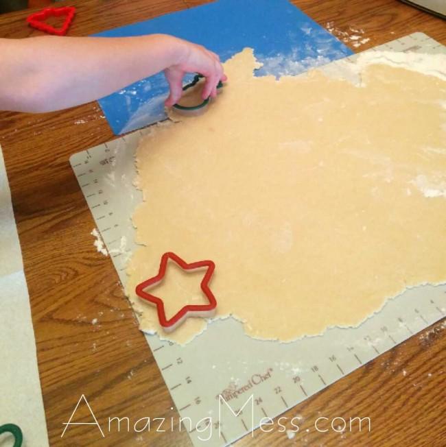 Best sugar cookie recipe ever!