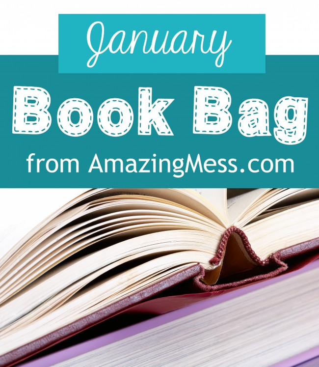 Christian Reading List for January